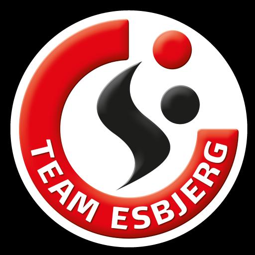 Team Esbjerg LOGO-APP點子