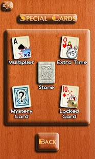 Poker Swap Pro- screenshot thumbnail