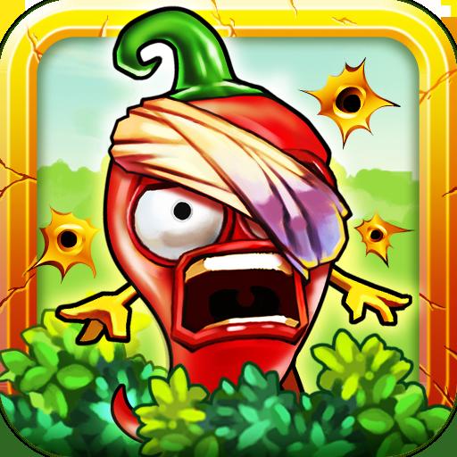 Vegetable War