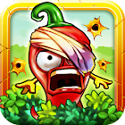 Vegetable War icon