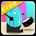 Drumr Drum Set Free icon