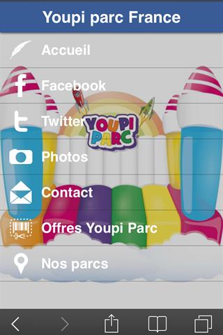 Youpi parc France