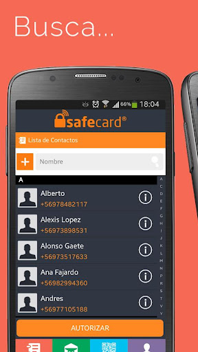 Safecard