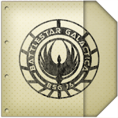 ADW Theme BSG Notebook