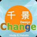 千景多媒體整合行銷 icon