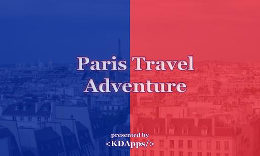 Paris Travel Adventure