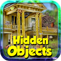 Treasure Hunters Hidden Object