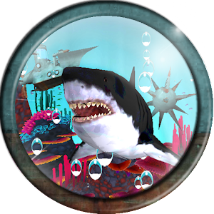SHARK Z : the last megalodon for PC and MAC