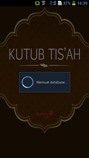 Kutub Tis'ah