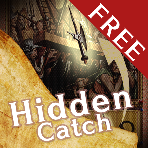 Hidden Catch Free