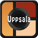 Uppsala Offline Map Guide icon