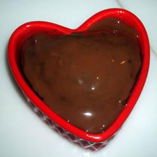 Gooey Chocolate Icing