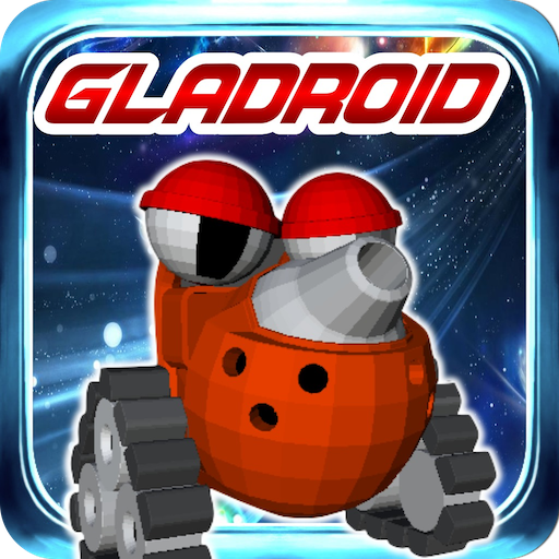 Gladroid :Best Addictive & Fun 解謎 App LOGO-APP開箱王