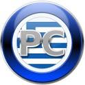 PCLinuxOS.gr icon