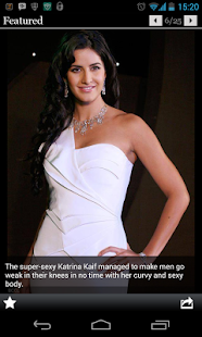 The Times of India - screenshot thumbnail