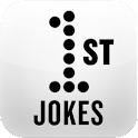 1st To Know Joke Of The Day logo