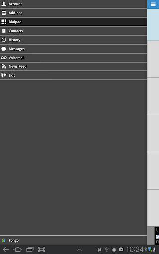 【免費通訊App】Fongo World Edition-APP點子