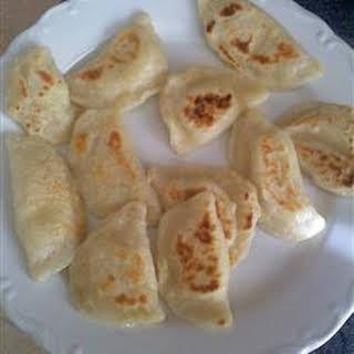 Low Calorie Pierogi Recipes.