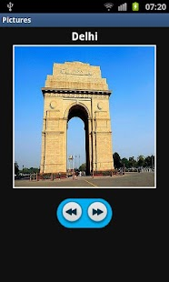 Let's See! North India Guide - screenshot thumbnail