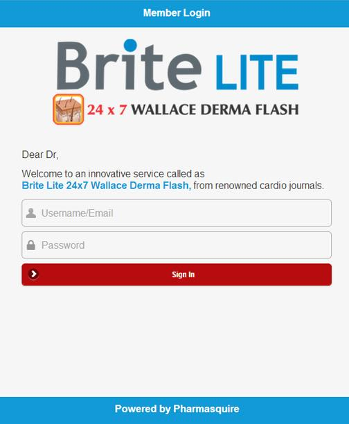 Brite Lite- screenshot