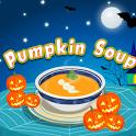 Pumpkin Soup Cooking icon