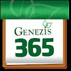 Genezis 365 icon