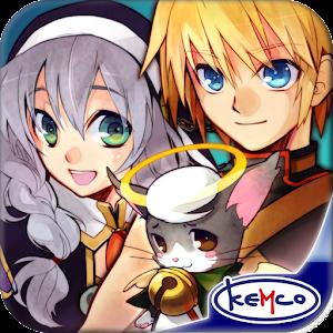 RPG Silver Nornir v1.1.0g APK