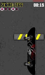 Fingerboard: Skateboard Pro - screenshot thumbnail