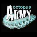 OctoArmy logo