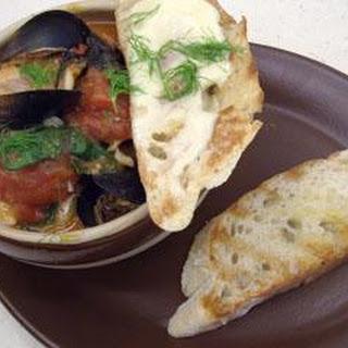Sicilian Fisherman's Stew