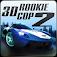 3D Rookie Cop 2 - Car Games