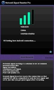 Network Signal Resetter v1.4 Pro