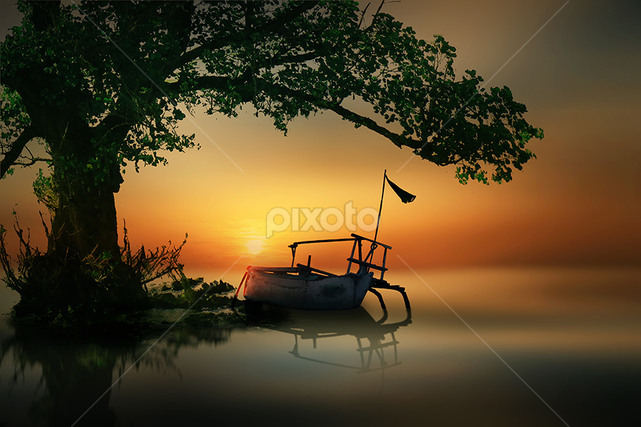 by iD 's - Landscapes Waterscapes
