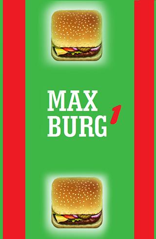 Max Burg