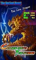 Screenshot of Dragon Board