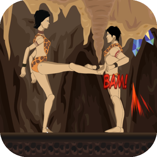 Caveman Fight