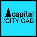Taxi Now by Capital City Cab icon