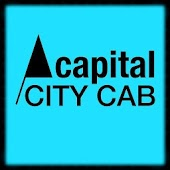 Taxi Now by Capital City Cab