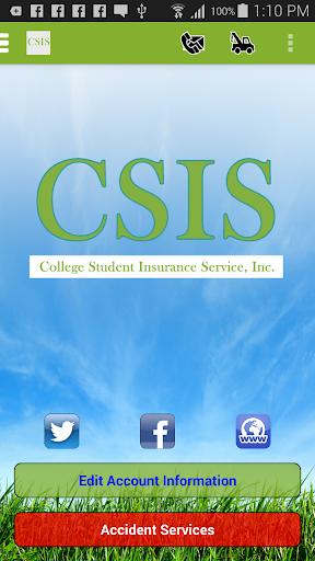 CSIS Insurance