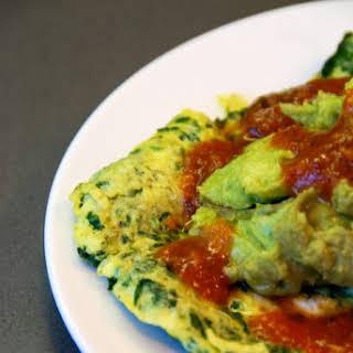Green Eggs for Breakfast.
