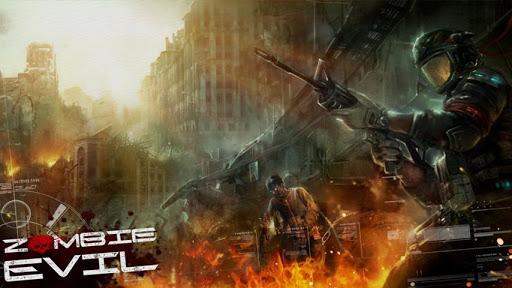 Zombie Evil 1.20 screenshots 7