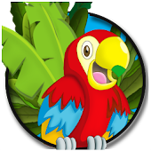 Parrot Pet Shop Pro- Bird game