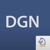 DGN Journals