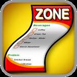 Zone Diet Shopping List