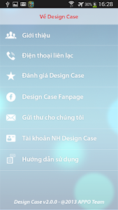 Design Case screenshot 19