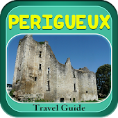 Perigueux Offline Map Guide
