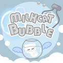 Milkcat Bubbles icon