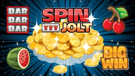 Spin Jolt