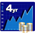 Cash Forecast Log icon