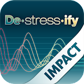 Impact Foundation Stress App